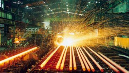 هزینه راه اندازی کارخانه تولید میلگرد