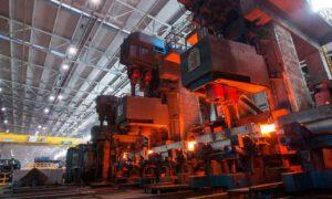 مهمترین عوامل تاثیرگذار در هزینه راه اندازی کارخانه تولید میلگرد